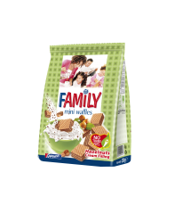 3d Family 200g hazelnut