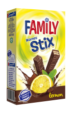 family STIX lemon